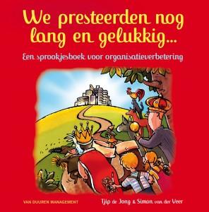 sprookjesboek cover